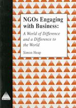 NGOs Engaging with Business (INTRAC NGO Management & Policy S, nr. 11)