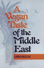 A Vegan Taste of the Middle East