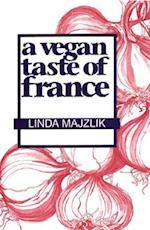 A Vegan Taste of France (Vegan Cookbooks)