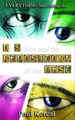 Dr Sylver and the Repository of the Past (Sylver Chronicles S, nr. 2)