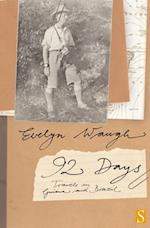 Ninety-Two Days