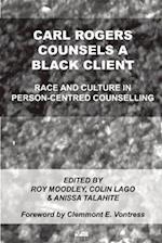Carl Rogers Counsels a Black Client