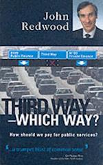 Third Way - No Way