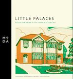 Little Palaces (Moda Museum Booklets S)