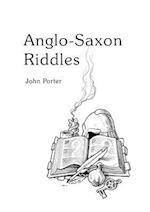 Anglo-Saxon Riddles af John Porter