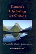 Tolkien's Mythology for England