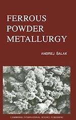 Ferrous Powder Metallurgy