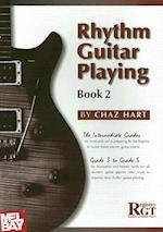 Rhythm Guitar Playing, Book 2
