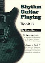 Rhythm Guitar Playing