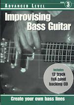 Improvising Bass Guitar