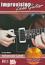Improvising Lead Guitar