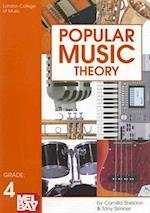 Popular Music Theory, Grade 4 (Popular Music Theory)
