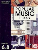 Popular Music Theory, Grades 6 to 8 (Popular Music Theory)