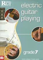Electric Guitar Playing, Grade 7 (Electric Guitar Playing)