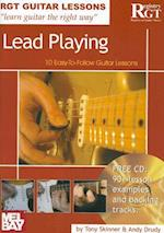 Lead Playing