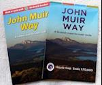 John Muir Way (Rucksack Readers)