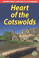 Rucksack Readers Heart of the Cotswolds (Rucksack Readers)