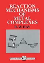 Reaction Mechanisms of Metal Complexes