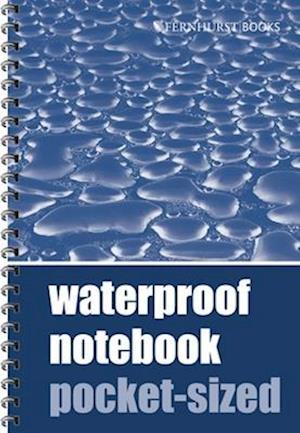 Waterproof Notebook - Pocket-sized