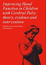 Improving Hand Function in Children with Cerebral Palsy (CLINICS IN DEVELOPMENTAL MEDICINE)