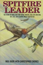 Spitfire Leader af Max Avery