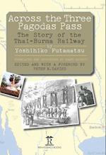 Across the Three Pagodas Pass