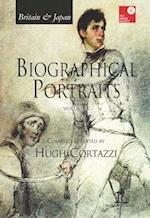 Britain & Japan - Biographical Portraits