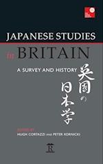 Japanese Studies in Britain
