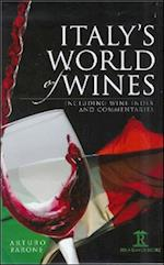 Italy's World of Wines