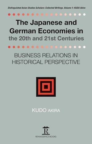 The Japanese and German Economies in the 20th and 21st Centuries