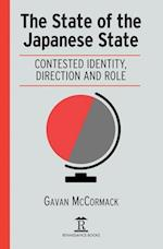The The State of the Japanese State (Asia-Pacific Series, nr. 4)