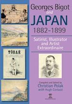 Georges Bigot and Japan, 1882-1899