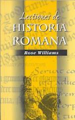 Lectiones De Historia Romana