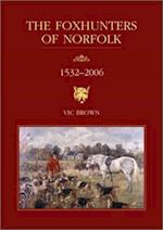 Foxhunters of Norfolk