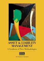 Asset and Liability Management af Donald van Deventer, Robert Jarrow, Kamakura Corporation