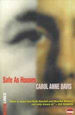 Safe as Houses (Bloodlines)