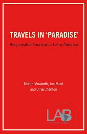 Travels in 'Paradise'