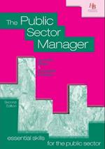 The Public Sector Manager