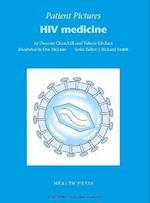 HIV Medicine (Patient Pictures)