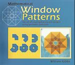 Mathematical Window Patterns