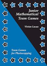 Junior Mathematical Team Games