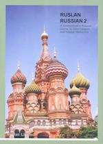Ruslan Russian 2 Communicative Russian Course with MP3 audio download