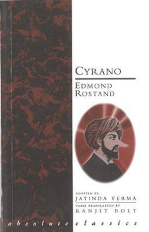 Bog, paperback Cyrano De Bergerac af Edmond Rostand