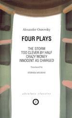 Ostrovsky (Absolute Classics)
