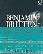 Benjamin Britten (Outlines S)