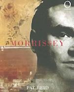 Morrissey af Pat Reid