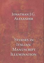 Studies in Italian Manuscript Illumination