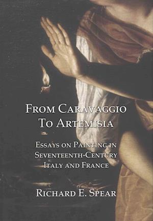 From Caravaggio to Artemesia