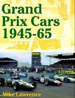 Grand Prix Cars, 1945-65