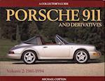 Porsche 911 and Derivatives